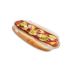 Float Hotdog  ca. 180 x 89 cm