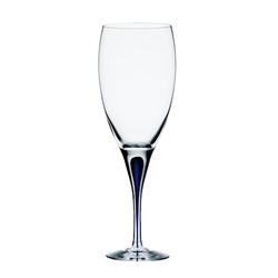 Orrefors Intermezzo Blau Wein 32cl 25 cl