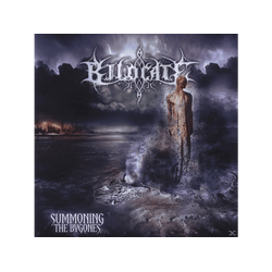Bilocate - Summoning The Bygones (CD)