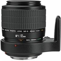 Canon MP-E 65 mm F2,8 Makro