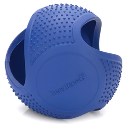 Beeztees Fetch Frisbee-Ball blau