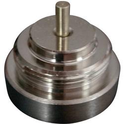 700115 Heizkörper-Ventil-Adapter Passend für Heizkörper Rossweiner