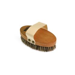 TelMo Massagebürste Wellfit Massagebürste, 14 cm