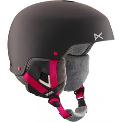 ANON LYNX TEST Helm black - L