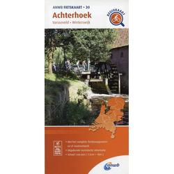 Achterhoek (Varsseveld/Winterswijk) 1:66 000
