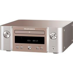 Marantz MCR-412 CD-Receiver (Bluetooth) silberfarben