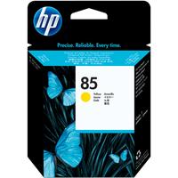 HP 85 gelb (C9422A)