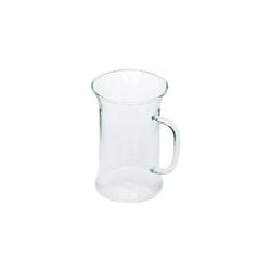 Bohemia Cristal Teeglas 250 ml mit Henkel 69 x 109 mm 6 Stück
