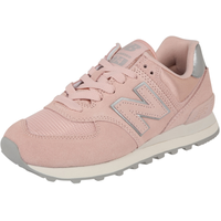 NEW BALANCE 574 Stateen Tab rose/ white, 37.5