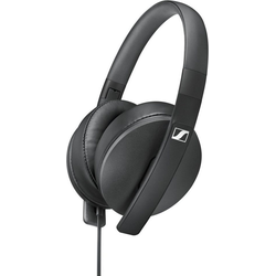 Sennheiser Kopfhörer Over-Ear Headphones HD 300 schwarz