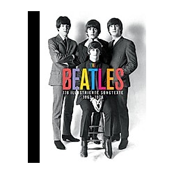THE BEATLES. Beatles  - Buch