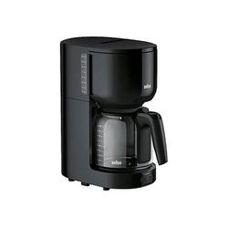 BRAUN PurEase KF 3120 Kaffeemaschine schwarz