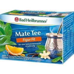 Bad Heilbrunner Mate Tee Figur Fit
