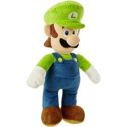 Nintendo Plüschfigur Jumbo Basic Plush Luigi