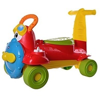 chicco 00005235000000 Aufsitzspielzeug