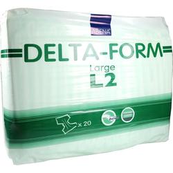 Delta Form L 2 Windelhose Slip