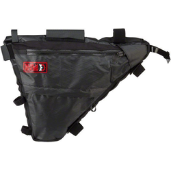 Surly Straggle-Check Rahmentasche, Straggler/Cross Check 38/42cm, black