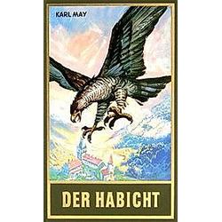 Der Habicht. Karl May  - Buch