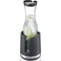 GEFU Karaffen- und Flaschenkühler SMARTLINE Weinkühler, Sektkühler Karaffenkühler