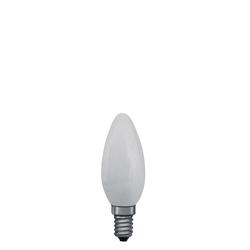 E14 Kerzenlampe 8W Matt