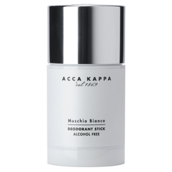 Acca Kappa Muschio Bianco Deodorant Stick