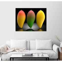 Posterlounge Wandbild, Mango Tango 80 cm x 60 cm