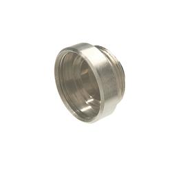 Adapter für Heizungsventil Rossweiner M33 x 2,0 mm (Messing)