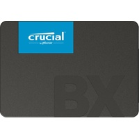 "Crucial BX500 240 GB 2,5"" CT240BX500SSD1Z"
