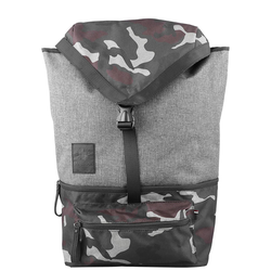 Strellson Rucksack Swiss Cross 2 grey