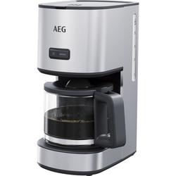 AEG CM4-1-4ST Deli 4 Kaffeemaschinen - Edelstahl