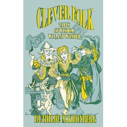 Clever Folk als Buch von Ruthilde Kronberg