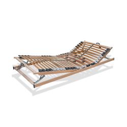 Flexibler Lattenrost mit ergonomischer Anpassung 80x200 cm - youSleep