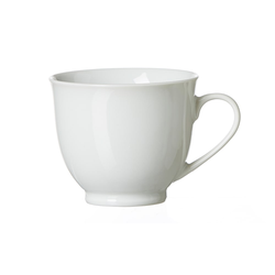 Ritzenhoff & Breker / Flirt Tasse Bianco in weiß, 180 ml