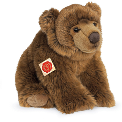 Teddy Hermann® Kuscheltier Braunbär 30 cm