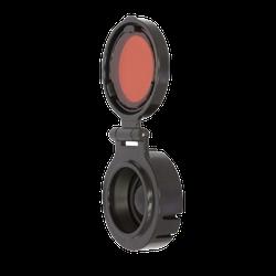 BigBlue Red Filter for 1200-II Series - Rotfilter für die 1200 Serie
