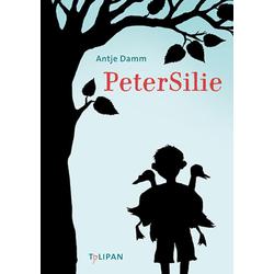 PeterSilie: Buch von Antje Damm