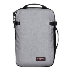 Eastpak Reiserucksack Morepack Reiserucksack mit Laptopfach 15'' 50 cm grau