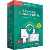 Kaspersky Lab Kaspersky Internet Security 2021 Upgrade,
