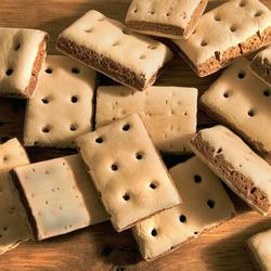 alsa-nature Pansen-Keks, 3 x 1 kg, Hundefutter