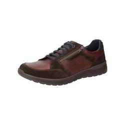 Sneaker Hensley-704-J Sioux braun