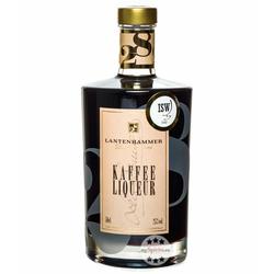 Lantenhammer Kaffee Liqueur