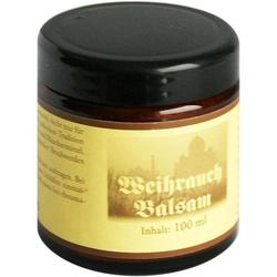 WEIHRAUCH BALSAM 100 ml