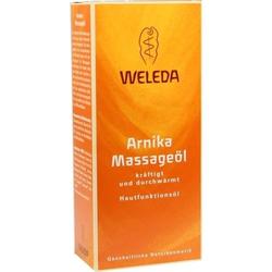 WELEDA ARNIKA Massage-Öl