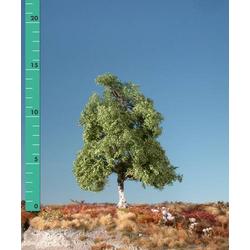 Silhouette 210-12 Baum Moorbirke 1St.