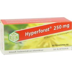 Hyperforat 250mg