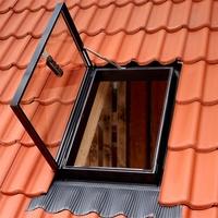 VELUX Dachausstiegsfenster GVT 103 0059Z 54 x 83 cm