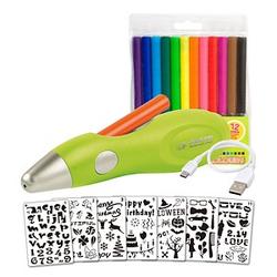 JOLLY Airbrushset für Kinder   farbsortiert