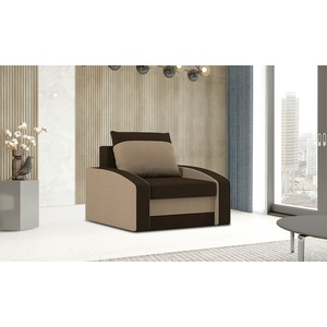 Sessel Hewlet Relaxsessel Sofa Couch Clubsessel