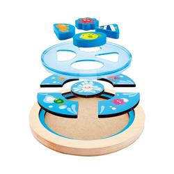 Hape Steckpuzzle Entdecke das Meer!-Puzzle, Puzzleteile