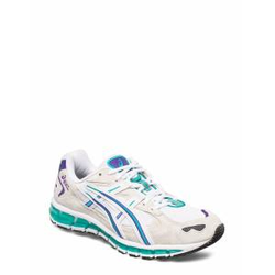 ASICS Gel-Kayano 5 360 Niedrige Sneaker Weiß ASICS Weiß 43.5,44.5,42,46.5,46,44,41.5,40.5,47,40
